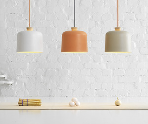 Fuse pendant lamp by Note Design Studio for Ex.t