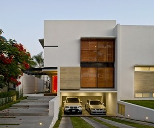 G House by Agraz Arquitectos