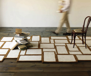 Gandia Blasco Contemporary Books Rug