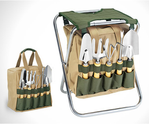 Gardener-folding-chair-with-tools-m