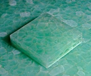 Geoglass: Recycled Glass Tile from Glass and Glass