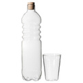 Glass-water-bottle-and-cup-s