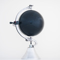 Globe-plays-audio-from-around-the-world-as-it-spins-s