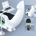 Go-green-exercise-bike-cum-workstation-s