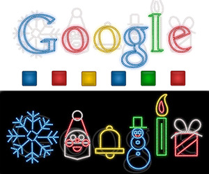 Googles-bright-idea-for-a-holiday-greeting-m