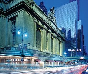 Grand Hyatt New York being transformed by $130 mn