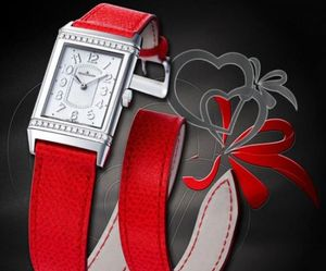 Grande Reverso Lady Ultra | Jaeger-LeCoultre.