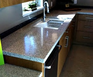 Granite Countertops, Wood or Concrete? 