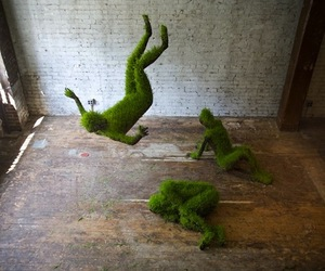 Grass-sculptures-m