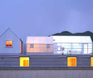 Sustainably Designed House in Japan | Tato Architects
