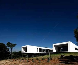 U House | Green Architecture by Jorge Graa Costa,