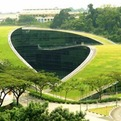 Green-building-design-of-school-of-art-by-cpg-consultants-s