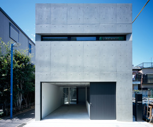 Grow by APOLLO Architects & Associates