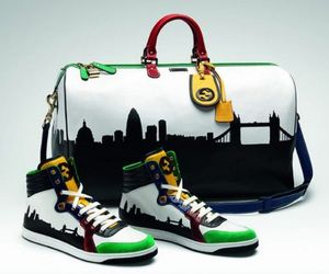 Gucci Introduces its City-Series Collection