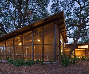 Hacienda JaJa in Alamo Heights by Lake|Flato Architects