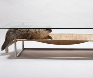 Hammock Table by E&Y