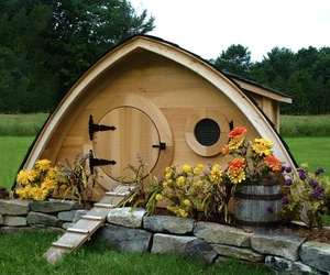 Hand-made-hobbit-hole-chicken-coops-m
