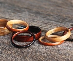 Handcrafted-bent-wood-rings-by-bojt-studio-m