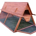 Handcrafted-portable-chicken-coop-s