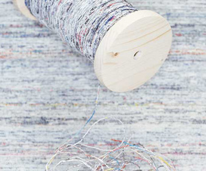 Handspun-recycled-newspaper-yarn-m