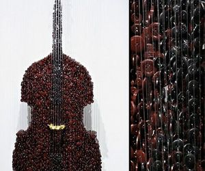Hanging-sculptures-by-augusto-esquivel-m