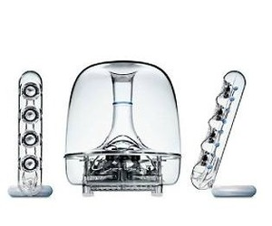 Harman Kardon SoundSticks II