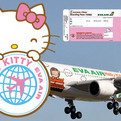 Hello-kitty-branded-air-travel-s