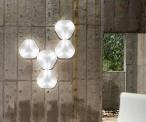 Hexagonal-wall-lamp-m
