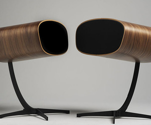 High-end-loudspeakers-inspired-by-the-eames-lounge-m
