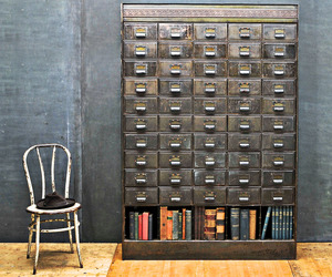 High-victorian-era-apothecary-steel-wall-of-drawers-cabinet-m