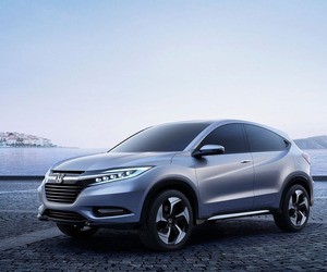 Honda-urban-suv-concept-m