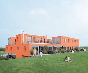 House-commune-villa-five-for-5-united-families-m