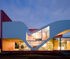 House on Azores by Bernardo Rodrigues Arquitecto