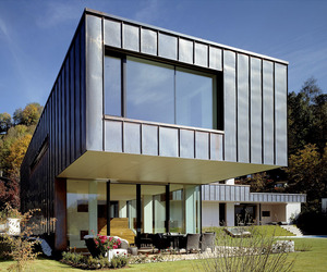 House Pilotto by LP Architektur