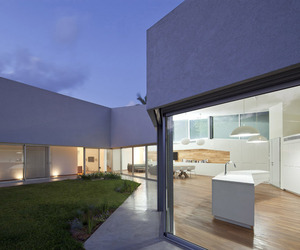 House R/D by Paritzki &amp; Liani Architects