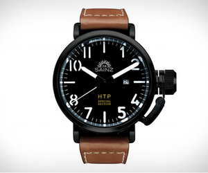HTP Anniversary Special Edition Watch