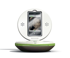 iBaby Home Ultrasound Device