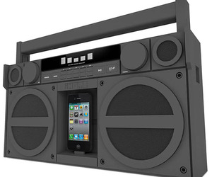 Ihome-ip4-boombox-m