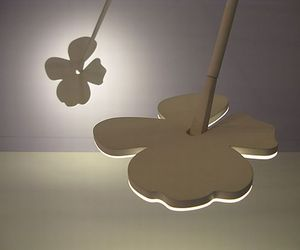Ikebana LED light
