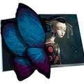 Illustrated-pop-up-fairy-tale-book-s