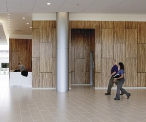 Implementation-of-bamboo-wall-panels-at-the-new-kone-center-m
