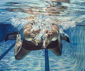 Incredible Photorealistic Paintings by Fernandez