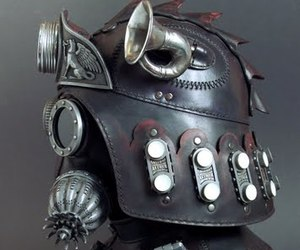 Incredible-steampunk-gas-masks-and-helmets-m