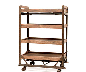 Industrial-factory-cart-shelf-m