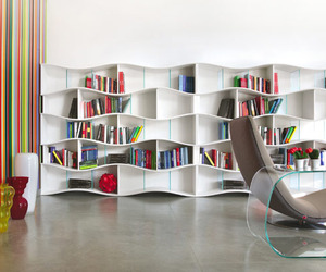 Infinite-wave-effect-dynamic-onda-bookcase-system-m