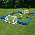 Inflatable-garden-soccer-field-s