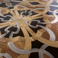 Inlaid-floor-with-wood-stone-metal-s