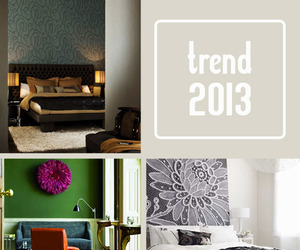 Interior design, 2013 trends