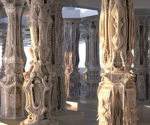 Intricate-cardboard-structures-by-michael-hansmeyer-m