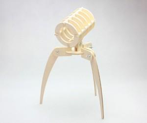 Invader-lamp-m